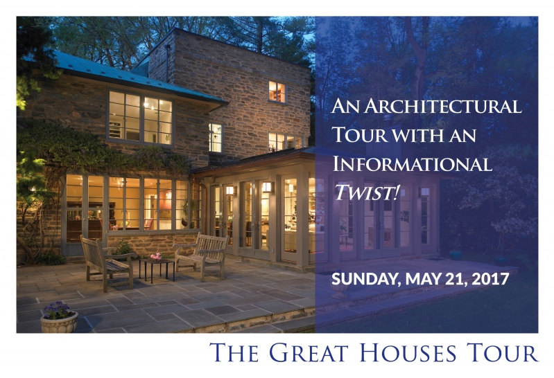 Great Houses Tour