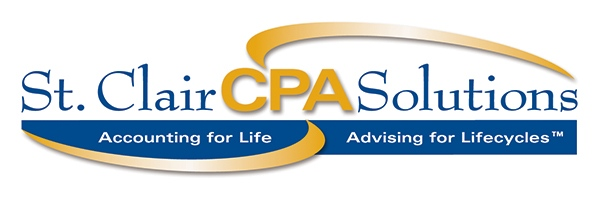 St. Claire CPA Solutions