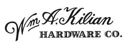 Wm. A. Kilian Hardware Company