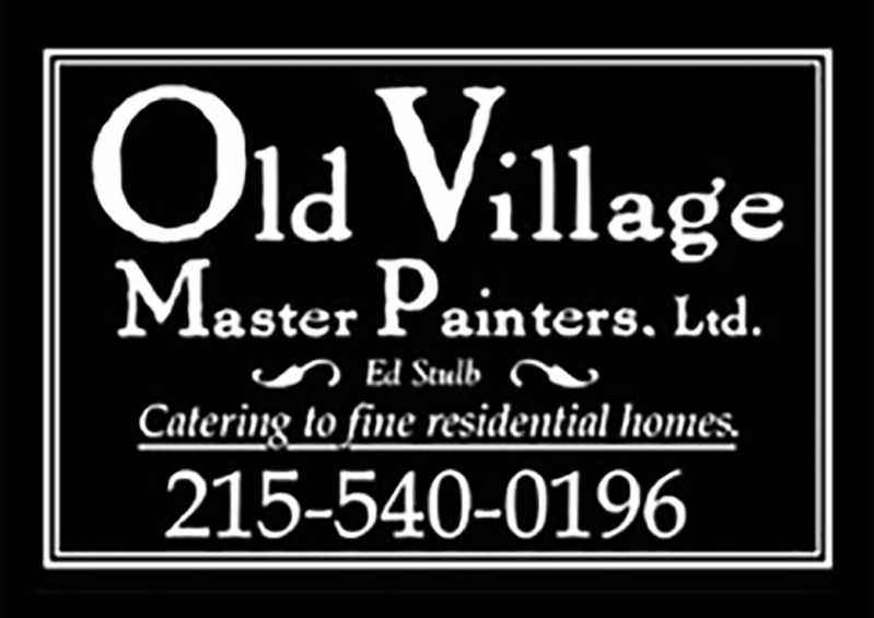 Old Village Master Painters, Ltd.