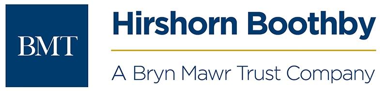 Hirshorn Boothby A Bryn Mawr Trust Company
