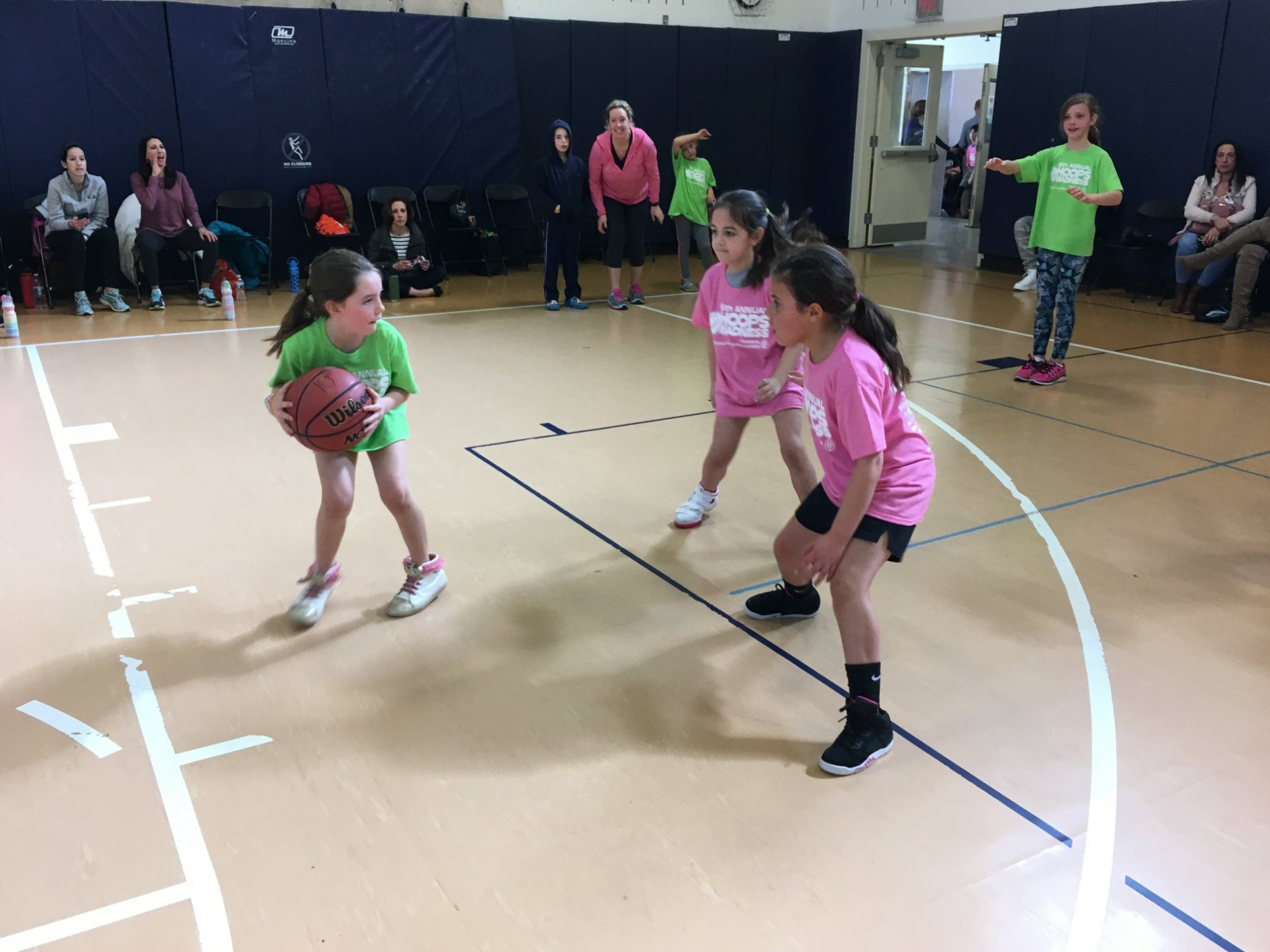 Hoops Madness Basketball Tournament