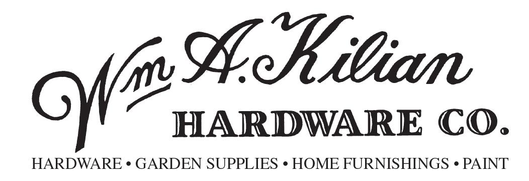 Kilian Hardware