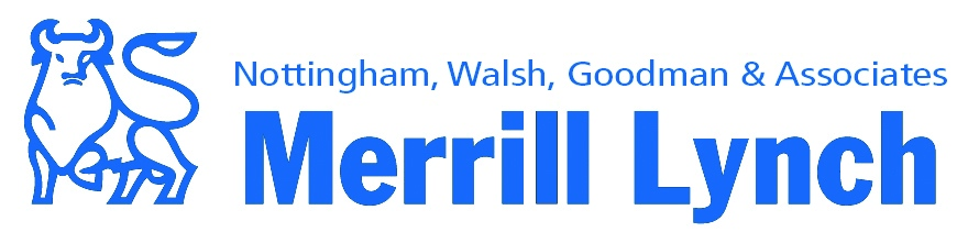 Merrill Lynch-Nottingham, Walsh, Goodman & Associates