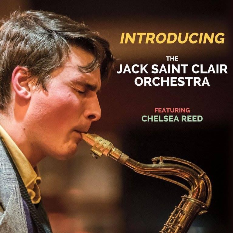 Jacl Saint Clair Orchestra