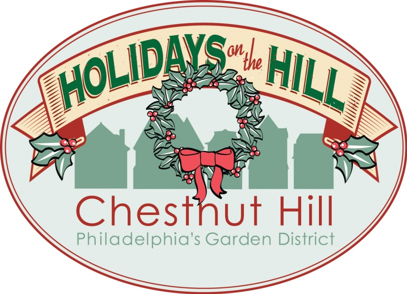 Chestnut HIll Business District