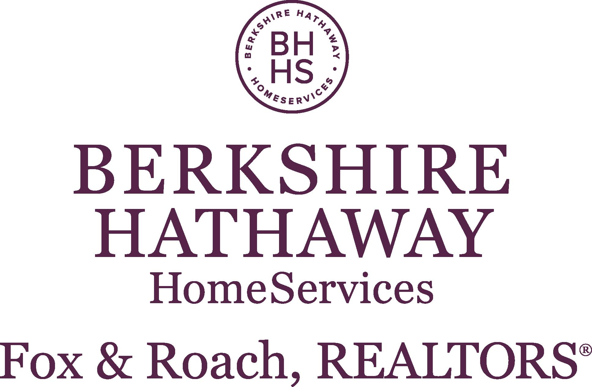 Berkshire Hathaway Home Services Fox Roach Realtors