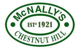 McNally's Tavern Chestnut Hill